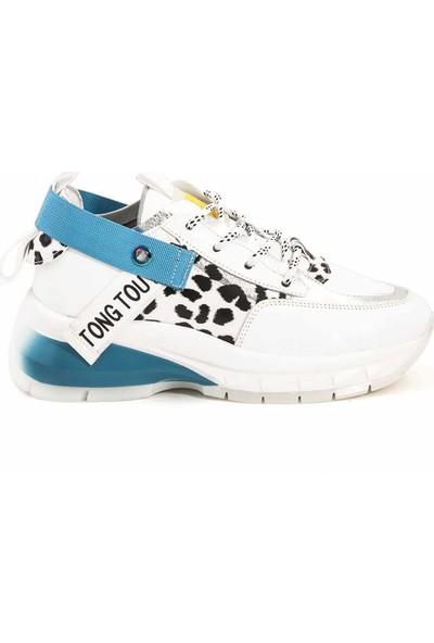 Rouge Kadın Sneaker 1414