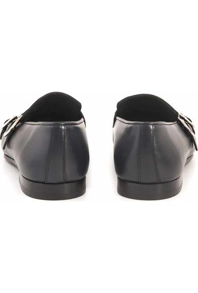 Mocassini Deri Erkek Günlük Ayakkabı C9087