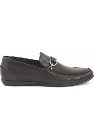Mocassini Deri Erkek Günlük Ayakkabı 215