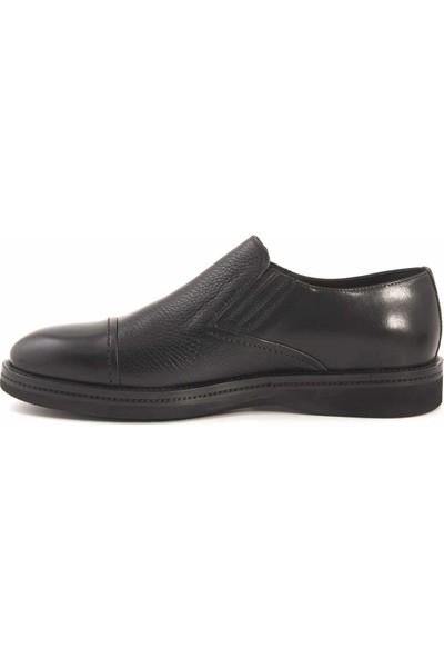 Mocassini Deri Erkek Günlük Ayakkabı 45213