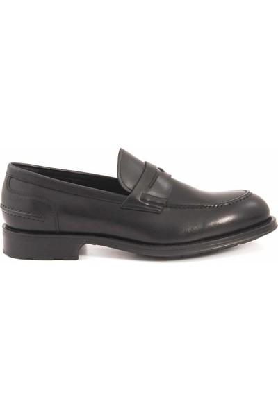 Mocassini Deri Erkek Günlük Ayakkabı 53809