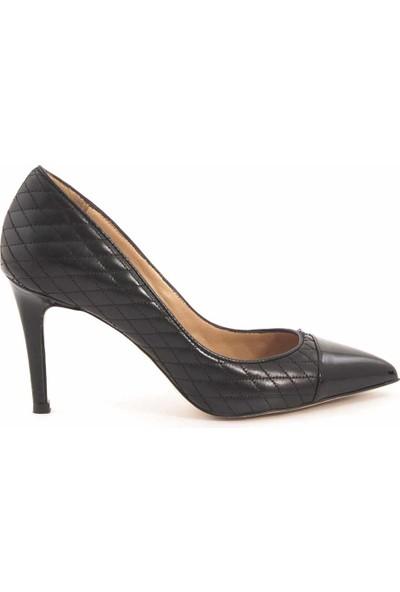 Rouge Deri Kadın Stiletto 4292-48V1