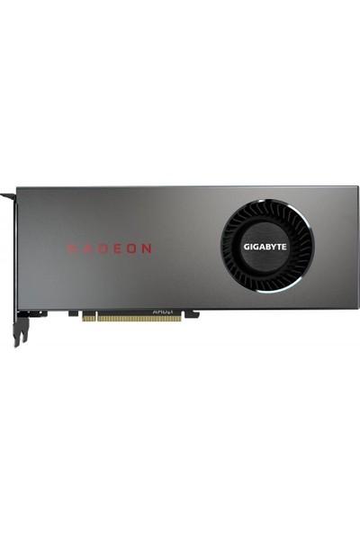 Gigabyte AMD RX5700 8GB 256Bit GDDR6 DX(12) PCI-E 4.0 Ekran Kartı GV-R57-8GD-B
