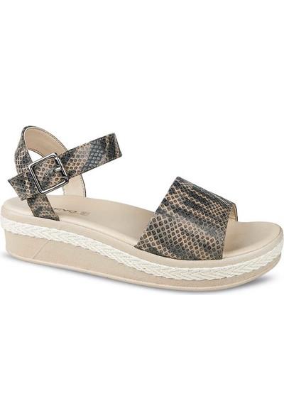 Ceyo 02341 Kadın Sandalet