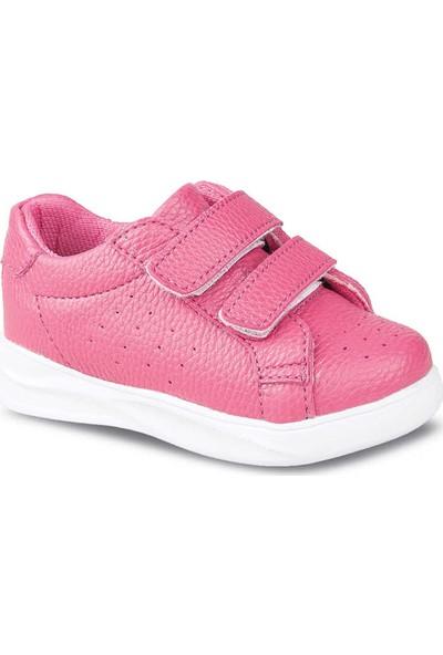 Ceyo 02291 Kız Çocuk Spor Ayakkabı