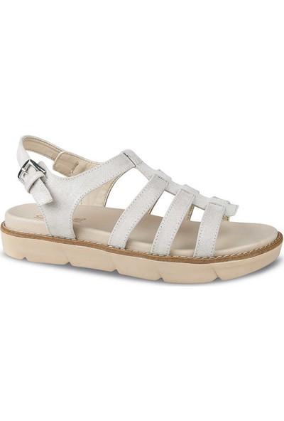 Ceyo 02281 Kadın Sandalet