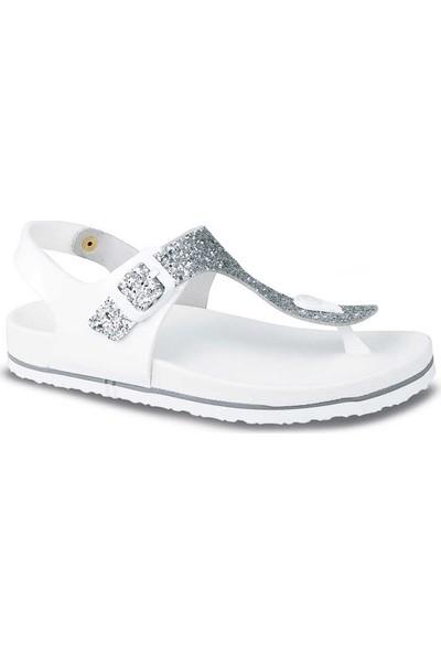 Ceyo 02250 Kadın Sandalet