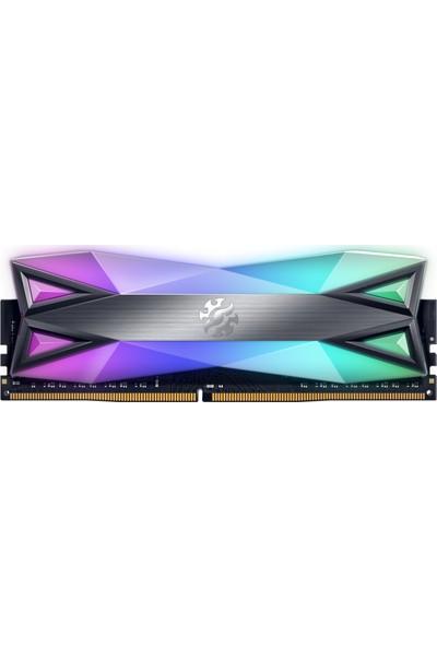 Adata XPG Spectrix D60G 8GB 3000MHz DDR4 Ram AX4U300038G16A-ST60