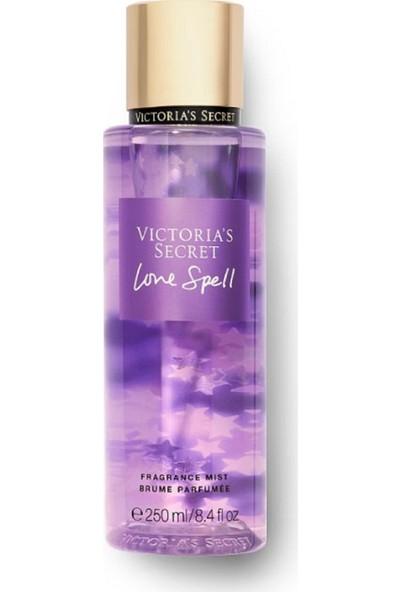 Victoria's Secret Love Spell New Collection 250 ml Kadın Vücut Spreyi