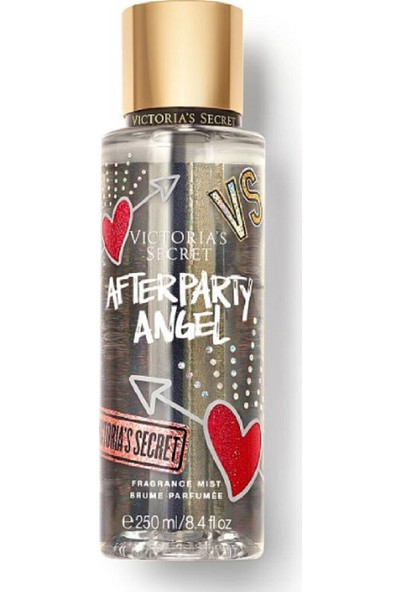 Victoria's Secret After Party Angel 250 ml Kadın Vücut Spreyi