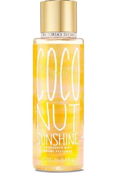 Victoria's Secret Coconut Sunshine On The Island 250 ml Kadın Vücut Spreyi