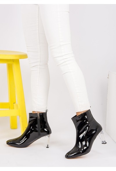 Fox Shoes Siyah Kadın Bot G615341108