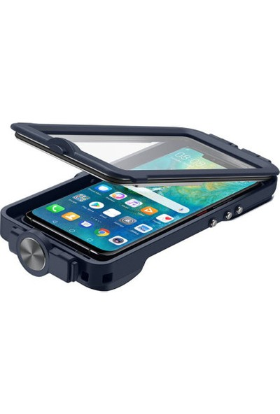 Huawei Mate 20 Pro Snorkeling Case - Dalış Kılıfı