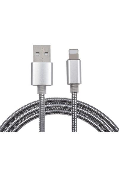 Wsken X1 Apple iPhone İçin Manyetik Lightning Kablo
