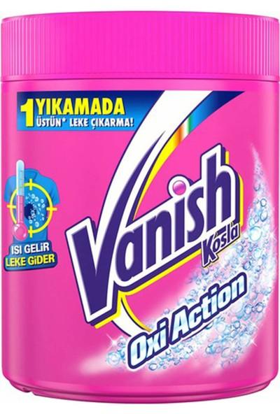 Vanish Kosla Oxi Action Leke Çıkarıcı 450 gr Renkli