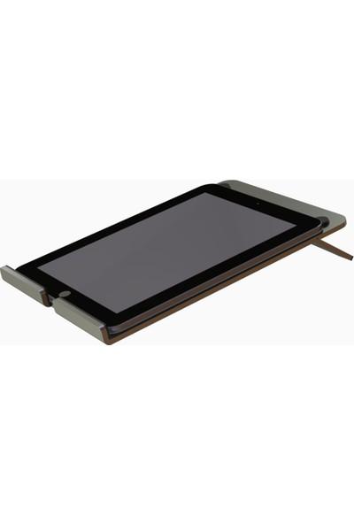 Apex Mount System Katlanabilir Notebook Standı - Gri