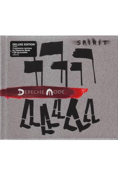 Depeche Mode – Spirit (Deluxe Edition) 2cd