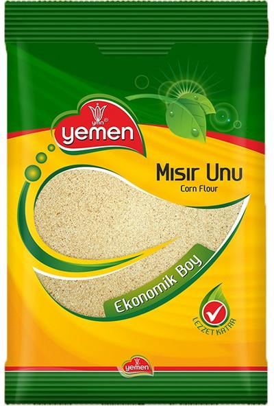 Yemen Baharat Ekonomik Boy Mısır Unu 300 gr