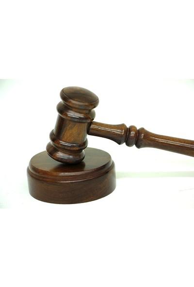 MNK Hakim Tokmağı Ahşap