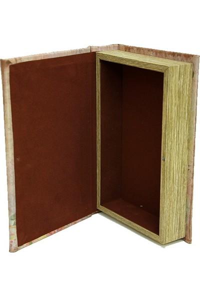 MNK Kutu Kitap Aynalı Baykuş