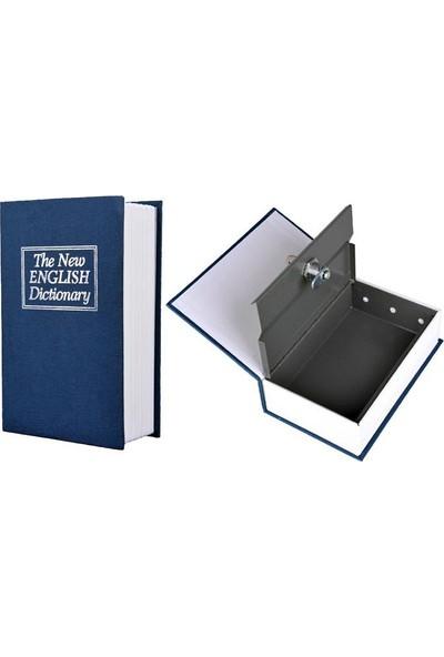MNK Kasa Şifreli Kitap