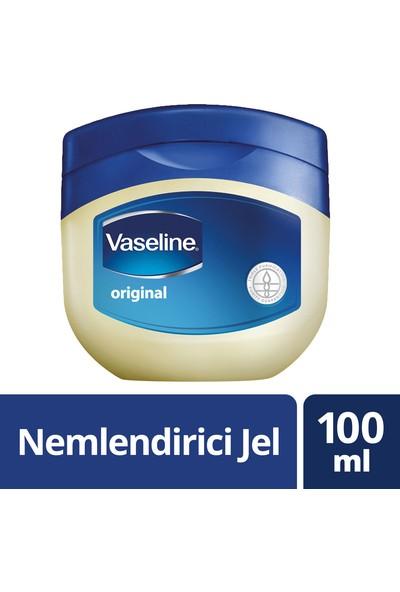 Vaseline® Original Nemlendirici Jel Krem 100ml