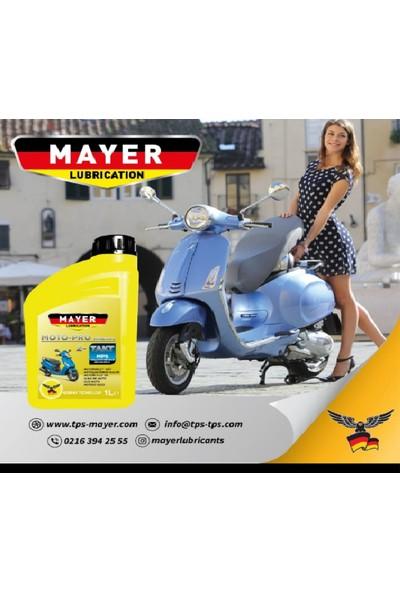 Mayer Moto-Pro 2t 1 Lt