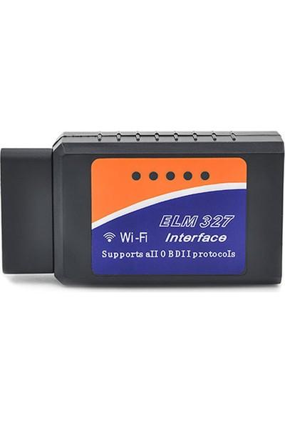 Elm 327 Wifi Arıza Tespit Cihazı