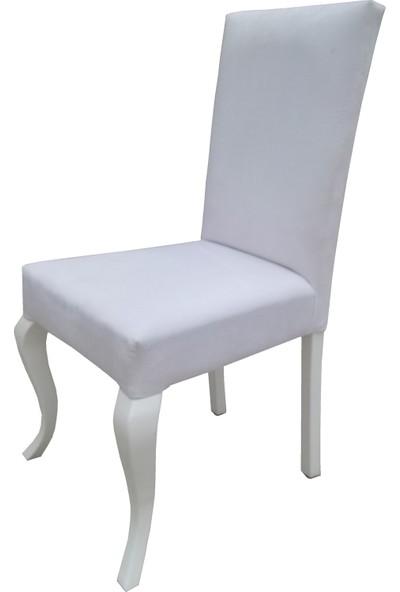 Bengi Sandalye Lükens Giydirme