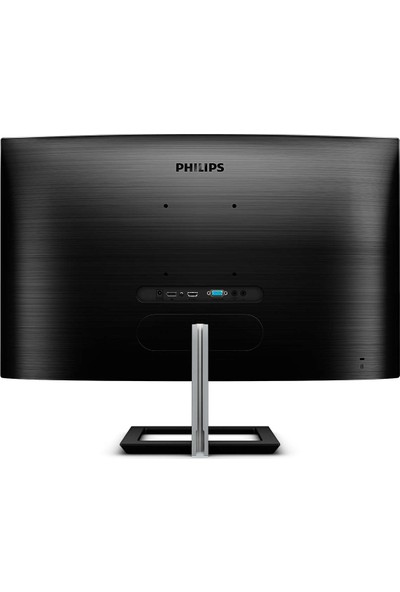 "Philips 272E1CA/01 27"" 75Hz 4ms (Analog+HDMI+Display) FreeSync Curved Full HD Monitör"