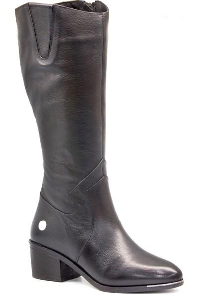 Mammamia D19Kc 2020 Siyah Çizme