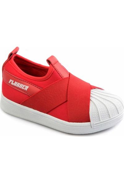 Flubber 24271 Anatomik Çocuk Spor Ayakkabı Okul Ayakkabısı