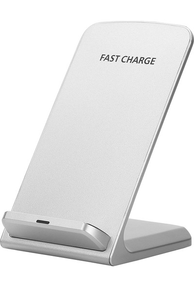 Fast Charge 10 W QI Hızlı Kablosuz Şarj