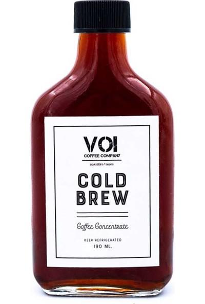 Voi Cold Brew