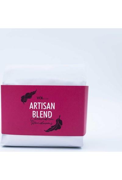 Voi Artisan Blend Espresso 250 gr Öğütülmüş
