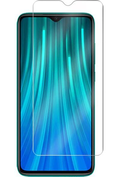 Microcase Xiaomi Redmi Note 8 Pro Tempered Cam Ekran Koruyucu