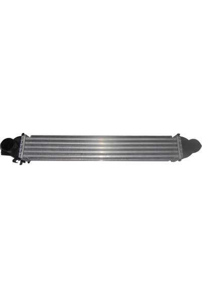 İthal 51790623 Intercooler Radyatör (Turbo) 1.3 Mjt Fiat Fiorino 2007-