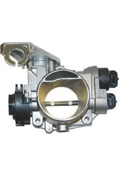 Sagem 71736817 Gaz Kelebek Kutusu Fiat Albea Palıo Sıena 1 - 6 16V