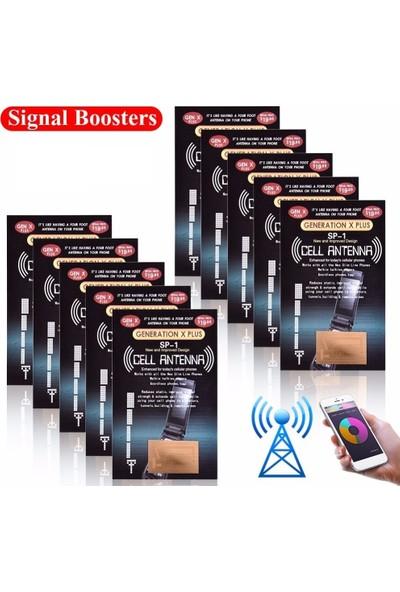 İkra Home Cep Telefonu Sinyal Arttırıcı
