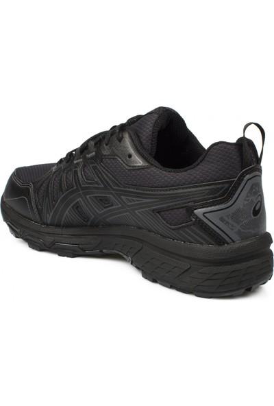 Asics 1011A563M Gel-Venture 7 Waterproof Siyah Erkek Ayakkabı