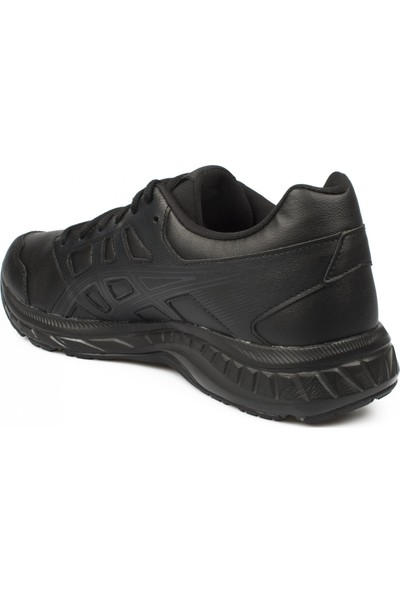 Asics 1131A036M Gel-Contend 5 Sl Siyah Erkek Spor Ayakkabı