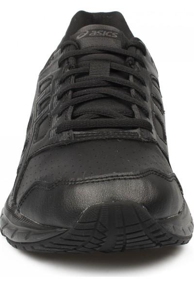 Asics 1132A042Z Gel-Contend 5 Sl Siyah Erkek Spor Ayakkabı