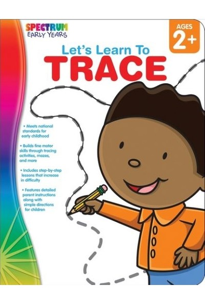 Let'S Learn Trace