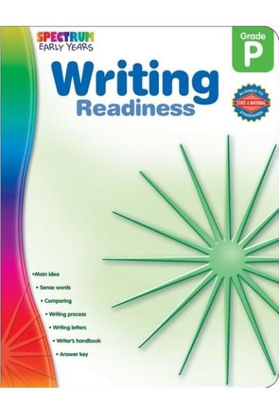 Wrıtıng Readless Gr-P