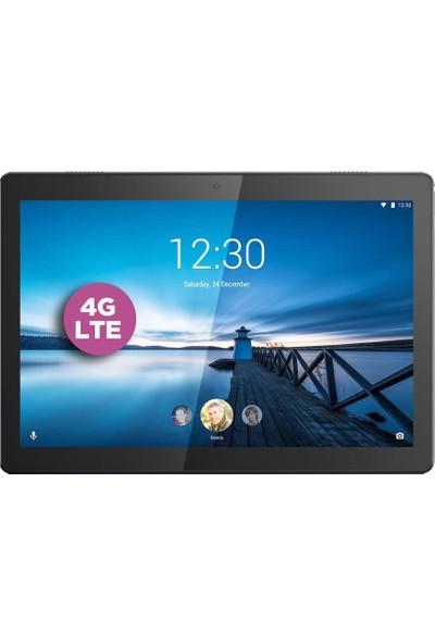 "Lenovo TAB M10 10.1"" 32GB 4G LTE Tablet Siyah ZA490043TR"