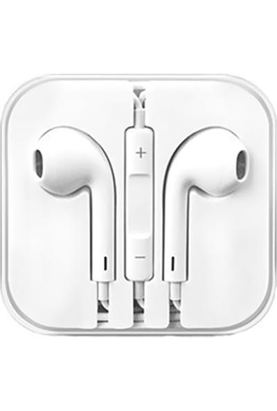 GOB2C Akıllı Telefon Mikrofon ve Ses Kontrollü Kulaklık