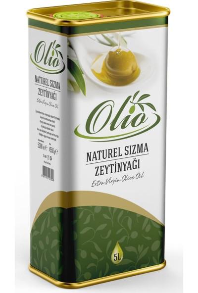 Olio Naturel Sızma Zeytinyağı 5 lt
