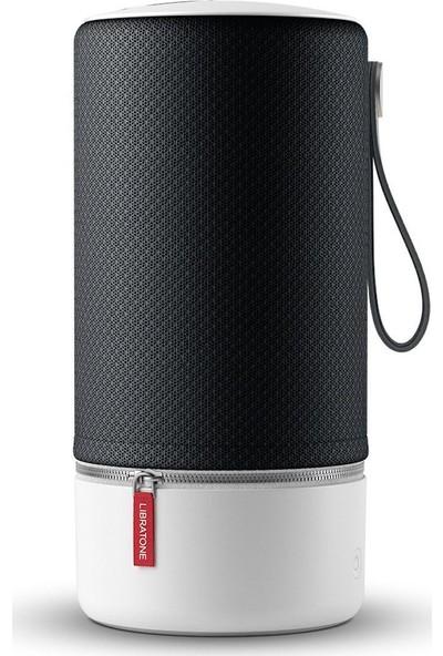 Libratone Zıpp Portable Wifi + Bluetooth Wireless Speaker (Graphite Grey)