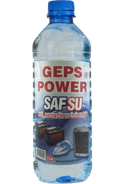 Geps Power Distile Saf Su 1 Lt