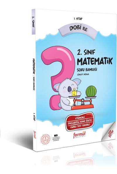 Formül Yayınları Dobi 2. Sınıf Matematik Soru Bankası 1.kitap